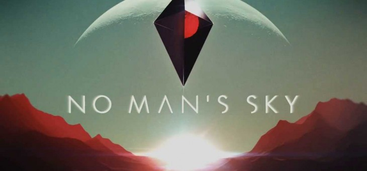 No Man's Sky – großes Preview