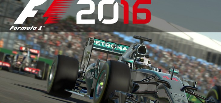 F1 2016 Preview – Das ultimative Rennspiel!