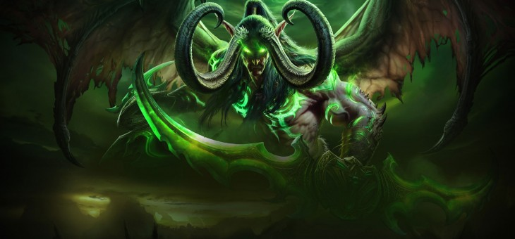 World of Warcraft Legion Preview