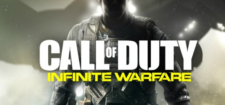 Call of Duty Infinite Warfare – So sieht das Game aus!