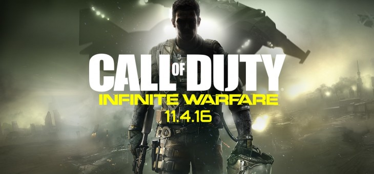 Call of Duty Infinite Warfare – So wird das Spiel