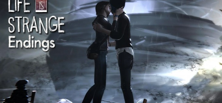 Life is Strange alternatives Ende – wie bekommt man es?