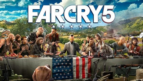 Far Cry 5 – der neue Shooterstar!