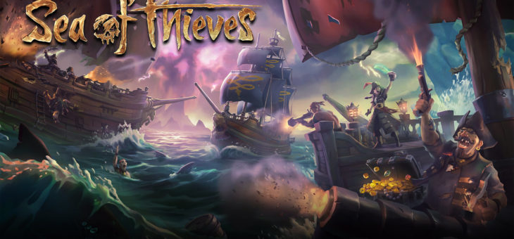 Sea of Thieves – Ahoi Piraten!
