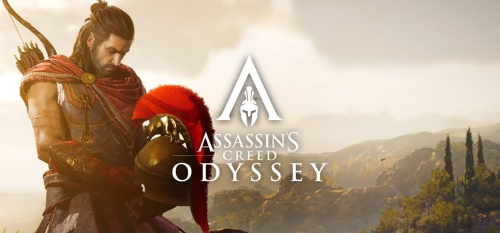 Entscheidungen in Assassin's Creed Odyssey