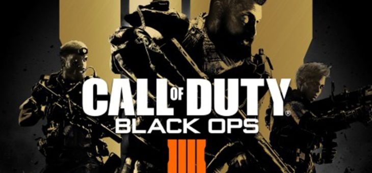 Call of Duty Black Ops 4 Battle-Royale-Modus