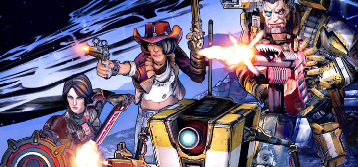 Borderlands The Pre-Sequel also 1.5?