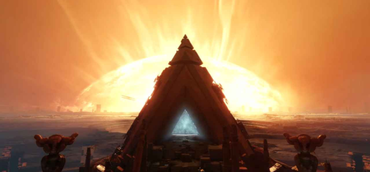 Destiny 2 Curse of Osiris