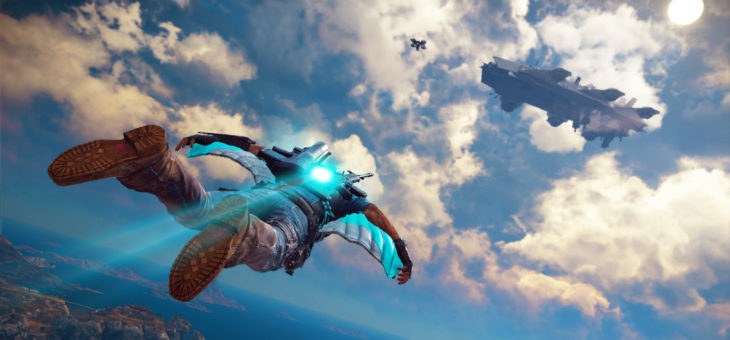 Just Cause 3 Expansion Pass – Mehr action geht nicht