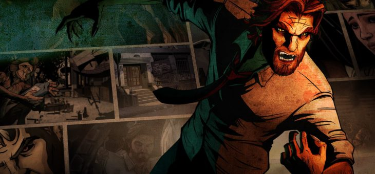 The Wolf among us – frischer Wind!