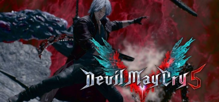 Devil May Cry 5 – Back in Action
