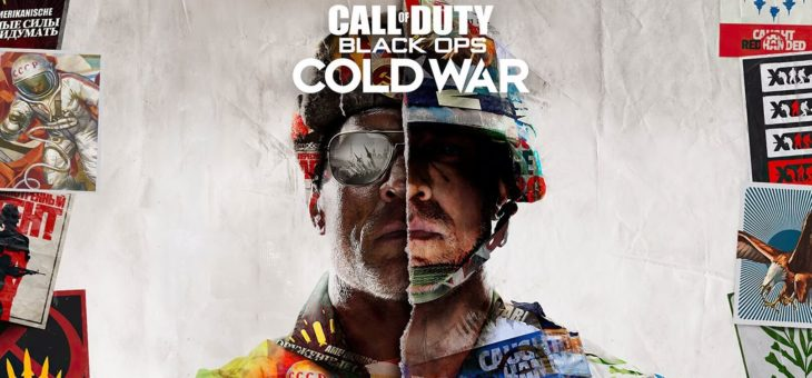 Call of Duty Black Ops Cold War im Preview